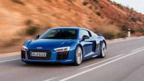 Salonul Auto de la Frankfurt. Audi aduce un R8 cu tracțiune spate