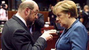 Angela Merkel refuză un nou duel televizat cu Martin Schulz, înaintea alegerilor din Germania