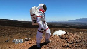 INCREDIBIL! Opt persoane au trăit timp de opt luni pe un vulcan, izolaţi total. NASA acum desfăşoară experimente pe ei