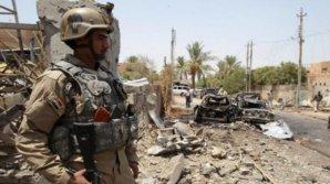 Atentat SÂNGEROS în Irak. 74 de oameni au murit, iar 93 au fost răniți