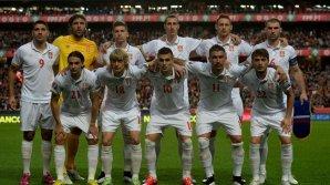 Fosta adversară a naţionalei Moldovei, Serbia este la un pas de a se califica la Campionatul Mondial din Rusia