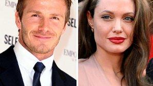 David Beckham, Angelina Jolie, pe panourile publicitare a unor magazine din Moldova. Ce spun reprezentanţii AGEPI