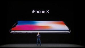 Revoluţie pe piaţa gadget-urilor! Apple a lansat iPhone 8, iPhone 8 Plus şi iPhone X