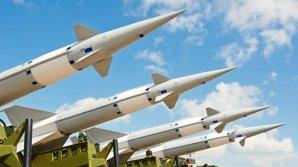 China, India, Pakistanul şi Coreea de Nord încă continuă să fabrice bombe atomice