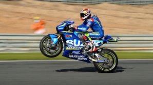 """Maverick Vinales va pleca din """"pole position"""" în cursa pentru Marele Premiu al Aragonului"""
