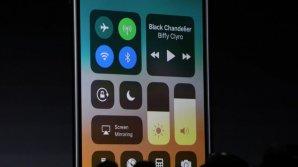iOS 11 este disponibil pentru actualizare. S-a lansat fără una dintre funcţiile promise
