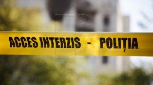 Petrecere cu sfârșit TRAGIC. Un bărbat din satul Mereni, raionul Anenii Noi, a fost omorât în bătaie în propria locuinţă
