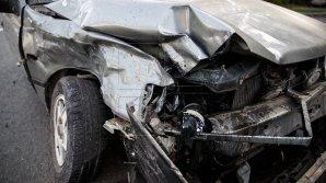 Un mort şi două persoane în stare gravă la spital, în urma unui ACCIDENT CUMPLIT produs la Soroca