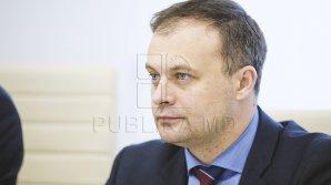 Andrian Candu: Moldovenii nu mai înțeleg ce vrea opoziția și de ce se comportă în așa mod
