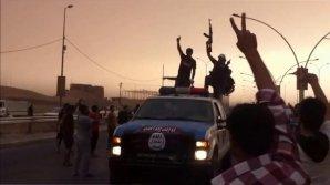 ISIS a cucerit una dintre cele mai bogate în petrol zone