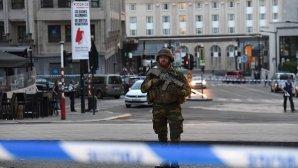 Un polițist belgian, reținut la Bruxelles pentru că ar fi ajutat câțiva TERORIŞTI