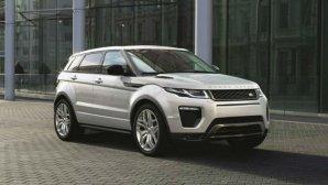 Range Rover Evoque PHEV va primi versiune plug-in hybrid și un nou motor de 1.5 litri