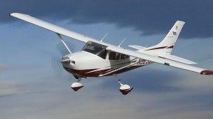 Un avion de agrement s-a prăbușit în zona muntoasă a Greciei. Aparatul de zbor se îndrepta spre București