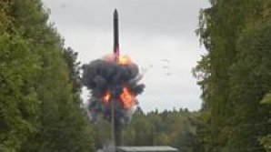 RUSIA, o nouă demonstrație de forță. Moscova a testat o super-armă (VIDEO)