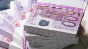 """Locuitorii din Geneva au o mare """"problemă"""". Toaletele le-au fost înfundate cu bancnote de 500 de euro"""