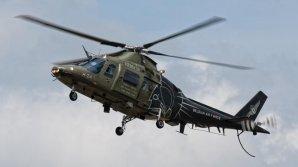 Operațiune de căutare în Belgia, după ce un pilot a căzut dintr-un elicopter militar în timpul unei demonstraţii