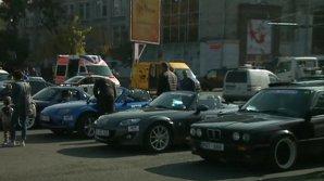 """Cai putere şi multă adrenalină. În PMAN se desfăşoară cursa de automobile """"Lassa Tyres Super Cup"""""""