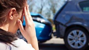Situaţii amiabile între şoferi. Poliţia nu va mai interveni în cazul accidentelor minore