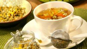 Minunea ceaiului de muşeţel. Ce beneficii are