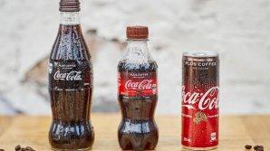 GUST NOU. Coca-Cola lansează produsul așteptat de iubitorii de cafea