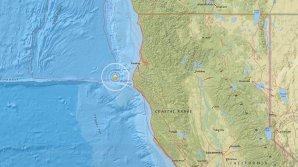 Cutremur în nordul Californiei. Seismul a avut magnitudinea de 5,7 pe scara Richter