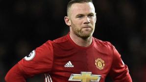 Fotbalistul Wayne Rooney, REŢINUT după ce a fost implicat într-un scandal