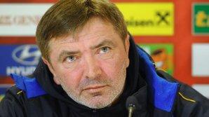 Igor Dobrovolski a convocat încă trei fotbalişti pentru meciul cu Ţara Galilor
