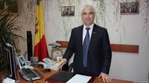 Preşedintele raionului Dubăsari, reţinut pe aeroportul Chişinău în timp ce se întorcea în ţară