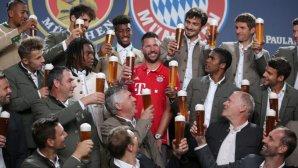 Victorie pentru Bayern Munchen. Echipa a învins cu 3-0 partida cu Schalke-04