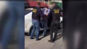 Un consilier al orașului Codru, reținut de polițiști pentru escrocherie și evaziuni fiscale (VIDEO)