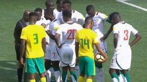 Decizie fără precedent luată de FIFA! Meciul dintre Africa de Sud şi Senegal din preliminariile Campionatului Mondial din 2018 va fi rejucat