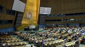 Liderii mondiali au aşteptări mari de la Adunarea Generală a Organizaţiei Naţiunilor Unite