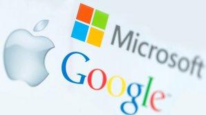 Apple, Google şi Microsoft, lideri în topul celor mai valoroase branduri din lume