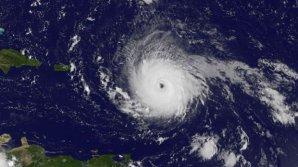 De ce Irma? Află cum se stabilesc numele uraganelor