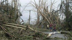 PUBLIKA WORLD: Stare de catastrofă în Puerto Rico. Uraganul Maria a DISTRUS complet statul insular (VIDEO)