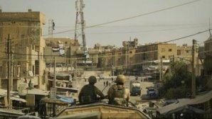 Trei soldați ruși, uciși în estul Siriei în lupte cu SI