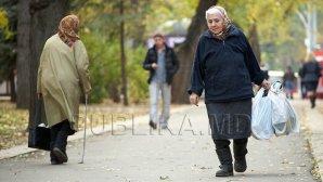 RECORD pentru Moldova. Durata medie de viaţă a crescut cu trei ani