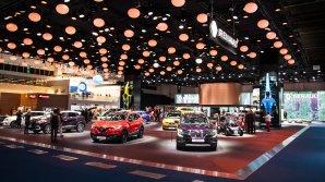 FOTOREPORT. Producătorii auto din întreaga lume şi-au adus bijuteriile la Salonul Auto de la Frankfurt