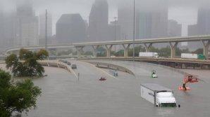 Uraganul Harvey a distrus 22 de şcoli din statul Texas