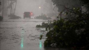 CATASTROFĂ NATURALĂ. Uraganul Irma a făcut primele victime în Florida