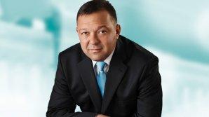 PL rămâne fără încă un deputat. Iurie Dârda se retrage din fracţiunea Partidului Liberal