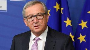 Președintele Comisiei Europene, Jean-Claude Juncker, a propus miercuri comasarea funcției sale cu cea a lui Donald Tusk