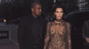 Kim Kardashian și rapperul Kanye West vor deveni părinți pentru a treia oară