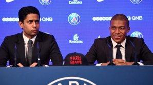 Kylian Mbappe este pregătit să debuteze la PSG
