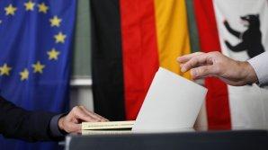 Ziua tăcerii în Germania. Duminică au loc alegeri parlamentare