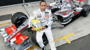 Lewis Hamilton a câştigat cursa de Formula 1 de la Monza