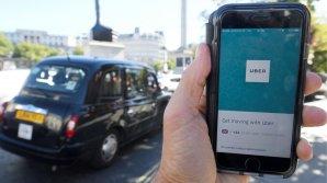 Uber rămâne fără licenţă de operare în Londra. Reacţia companiei