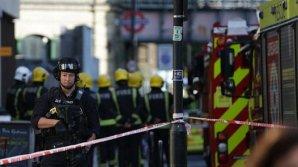 Poliţia britanică a arestat al şaptelea suspect, după atacul cu bombă de la metroul din Londra