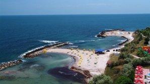 ÎNGRIJORĂTOR: Marea Neagră este cea mai poluată din Europa