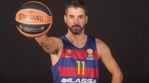 Juan Carlos Navarro şi-a prelungit contractul cu FC Barcelona Lassa